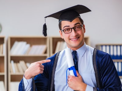 Benefits of a college degree statistics