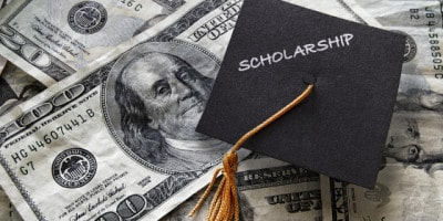 College Scholarship Stats