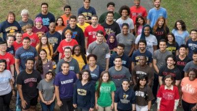 Community College Statistics