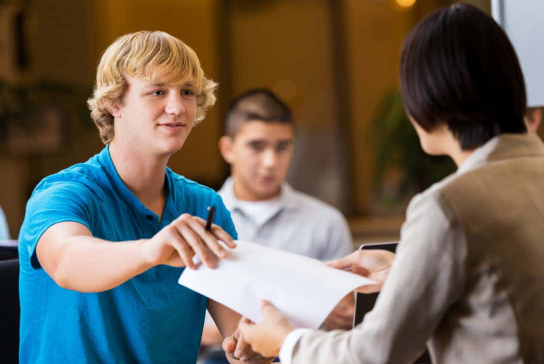 Colleges with the best job placement rate