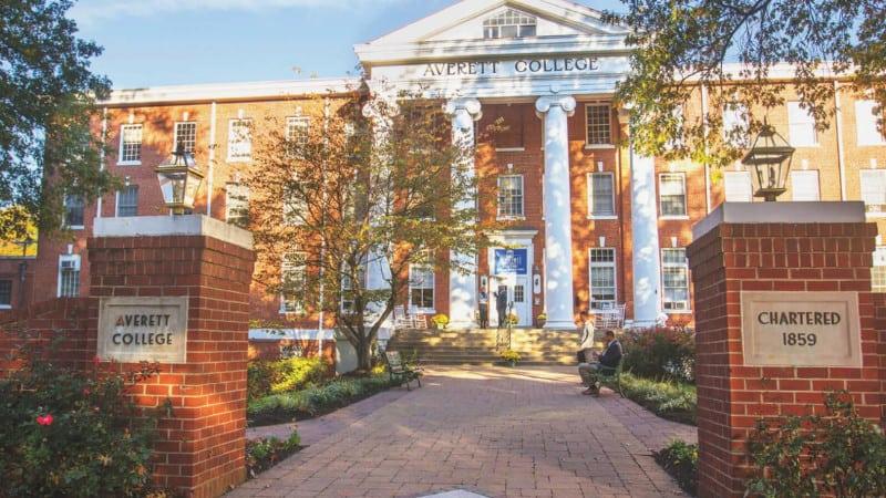 Averett University Non Traditional Programs