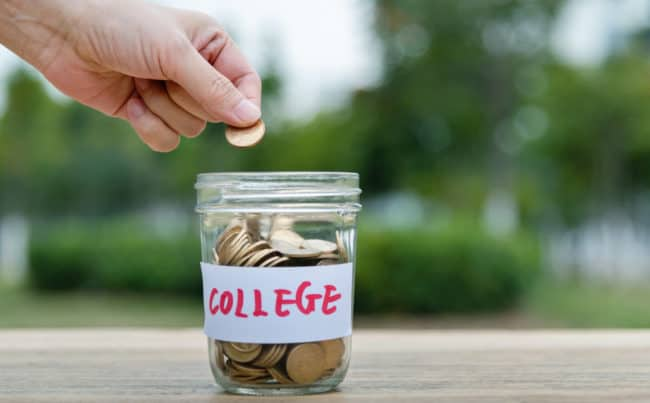 Cheapest States to go to college