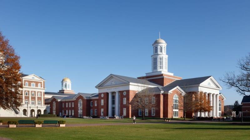 Christopher Newport University 1