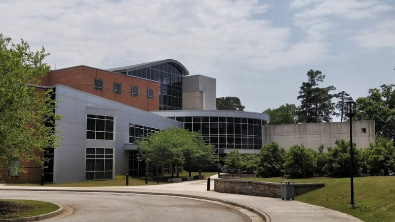 Clayton State University 1