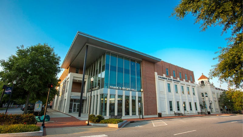 Columbus State University 1