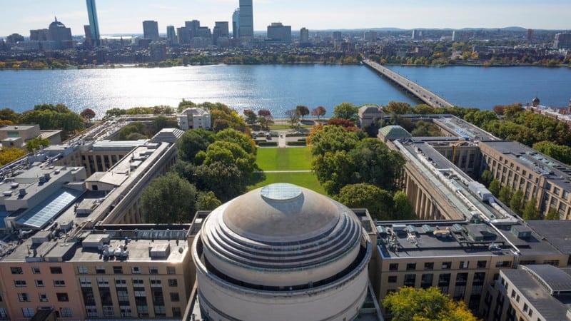 Massachusetts Institute of Technology Cambridge MA