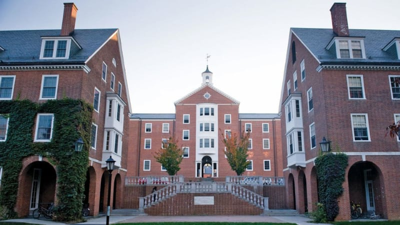 Smith College Northampton MA