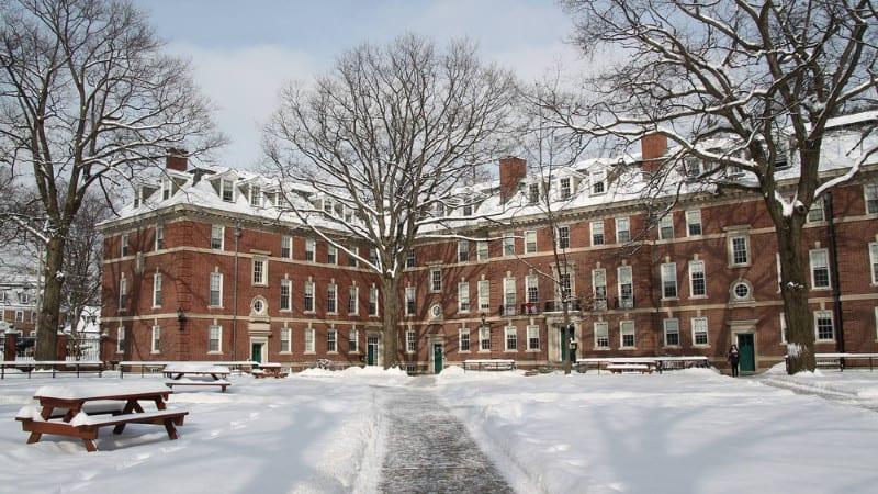Williams College Williams town MA