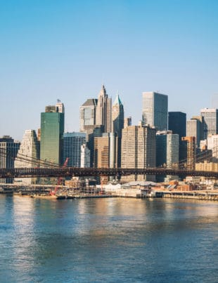 colleges in New York