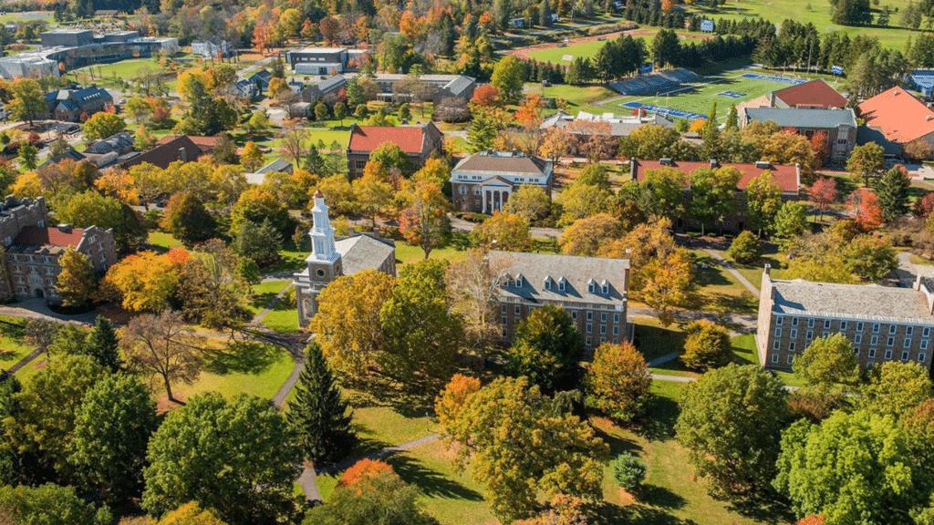 Hamilton College 1