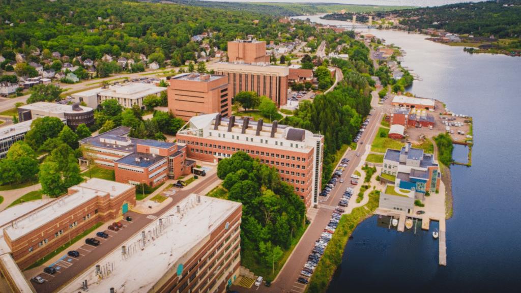 Michigan Technological University 1 1